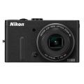 Nikon (ニコン) COOLPIX P310 ブラック