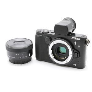 Nikon 1 V3 プレミアムキット ブラック