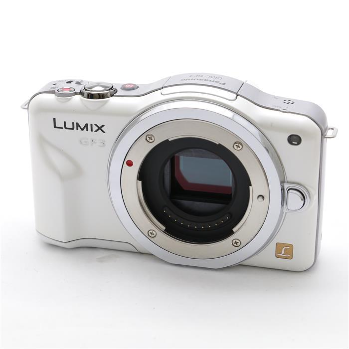 LUMIX DMC-GF3 ボディ