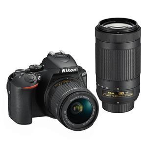 Nikon (ニコン) D5600 ダブルズームキット メイン