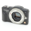 Panasonic DMC-GF3(ブラック)