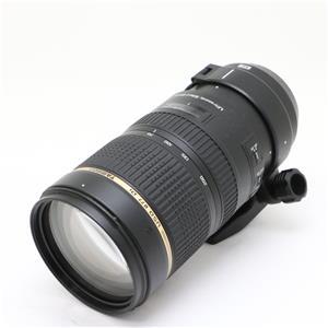 SP 70-200mm F2.8 Di VC USD/Model A009N(ニコン用)A009