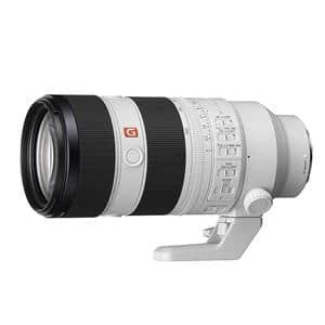 SONY (ソニー) FE 70-200mm F2.8 GM OSS II SEL70200GM2 メイン