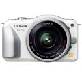 Panasonic (パナソニック) LUMIX DMC-GF5Xレンズキット シェルホワイト