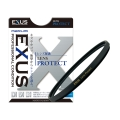 marumi (マルミ) EXUS レンズプロテクト 72mm