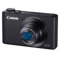Canon (キヤノン) PowerShot S110 ブラック