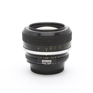 Ai Nikkor 55mm F1.2