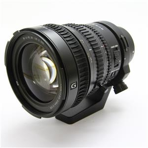 FE PZ 28-135mm F4 G OSS SELP28135G