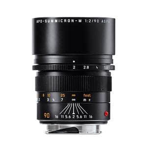 アポズミクロン M90mm F2.0 ASPH. (6bit)