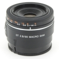 SONY DT30mm F2.8 Macro SAM