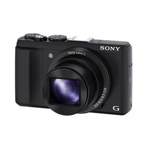 SONY (ソニー) Cyber-shot DSC-HX60V メイン