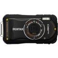 PENTAX (ペンタックス) Optio W90 ブラック