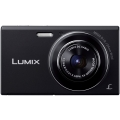 Panasonic (パナソニック) LUMIX DMC-FH10-K ブラック
