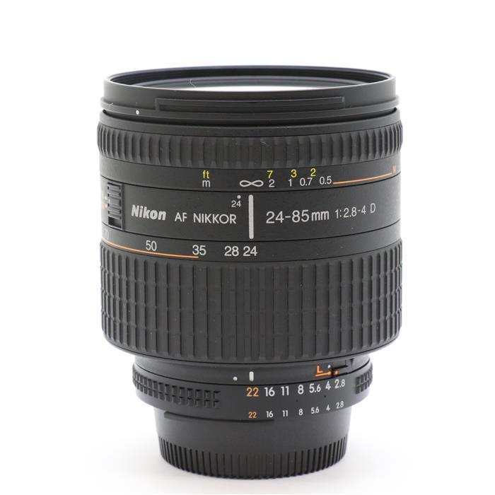 Ai AF Zoom-Nikkor 24-85mm F2.8-4D IF