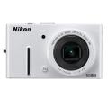 Nikon (ニコン) COOLPIX P310 ホワイト