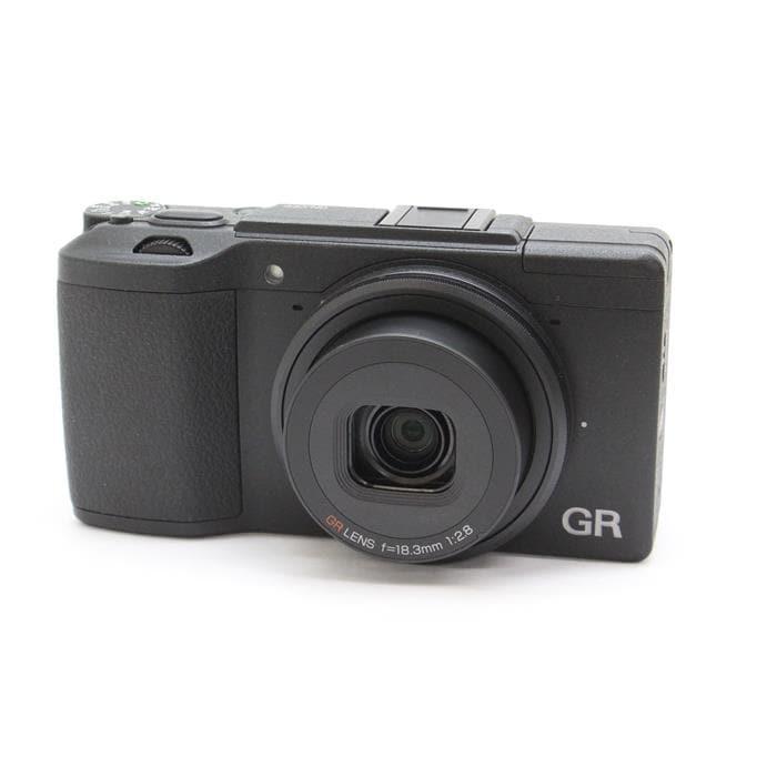 GR II