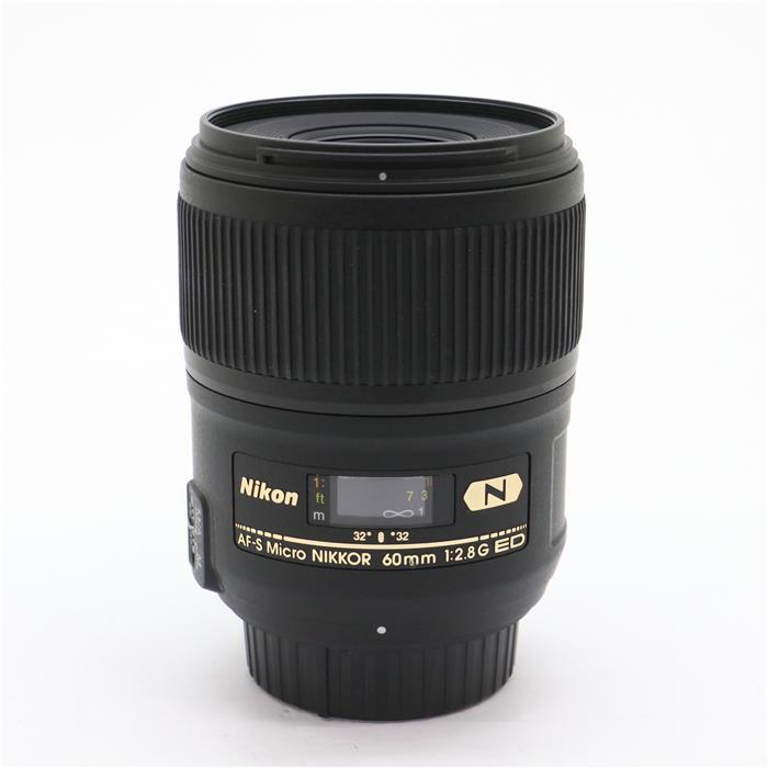 AF-S Micro NIKKOR 60mm F2.8 G ED