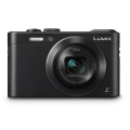 Panasonic LUMIX DMC-LF1 ブラック