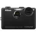 Nikon (ニコン) COOLPIX S1100pj ブラック