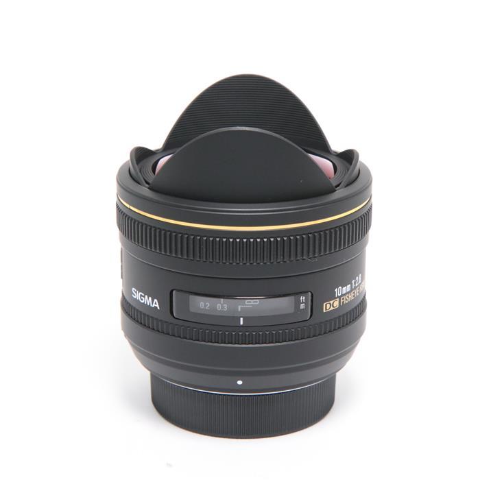10mm F2.8 EX DC Fisheye HSM(ニコン用)