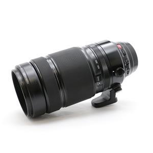フジノン XF100-400mm F4.5-5.6 R LM OIS WR
