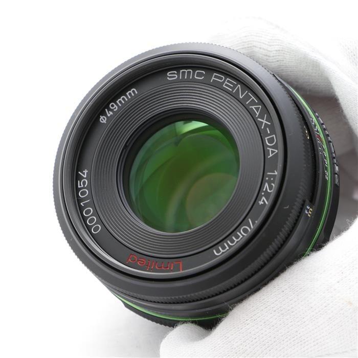 DA70mm F2.4 Limited