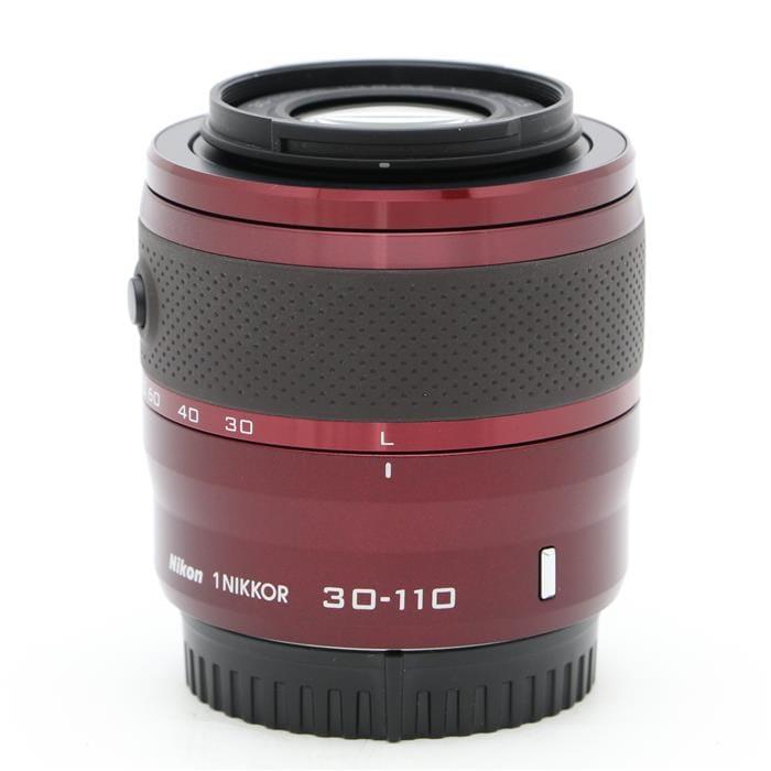 1 NIKKOR VR 30-110mm f3.8-5.6