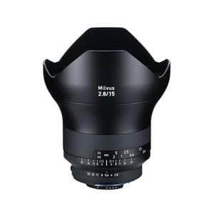 Milvus 15mm F2.8 ZF.2(ニコンF用)
