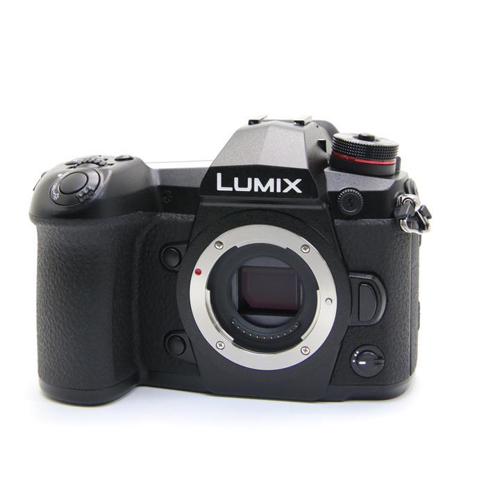 LUMIX DC-G9 PRO ボディ