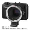 Canon (キヤノン) マウントアダプターキヤノンEFレンズ-キヤノンEOS Mボディ用 1