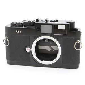 BESSA R3M classic black