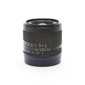 Loxia 35mm F2(ソニーE用/フルサイズ対応)