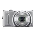 Nikon (ニコン) COOLPIX S9400 プラウドシルバー