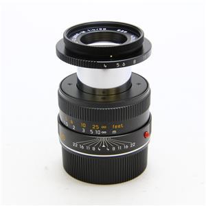 マクロエルマー M90mm F4(6bit)