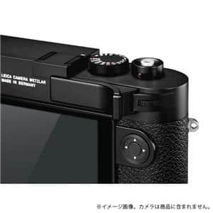 Leica (ライカ) M10用 サムレスト ブラック メイン