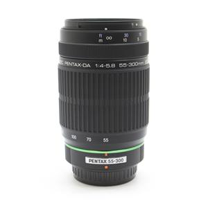 DA55-300mm F4-5.8ED