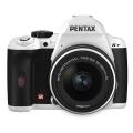 PENTAX (ペンタックス) K-r レンズキット ホワイト