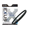 EXUS レンズプロテクト 82mm