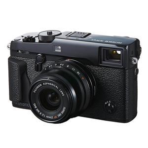 X-Pro2 + XF23mm F2 R WRセット