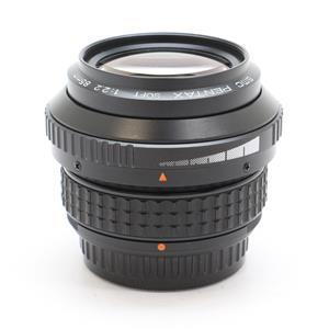 SMC-PENTAX 85mm F2.2 Soft