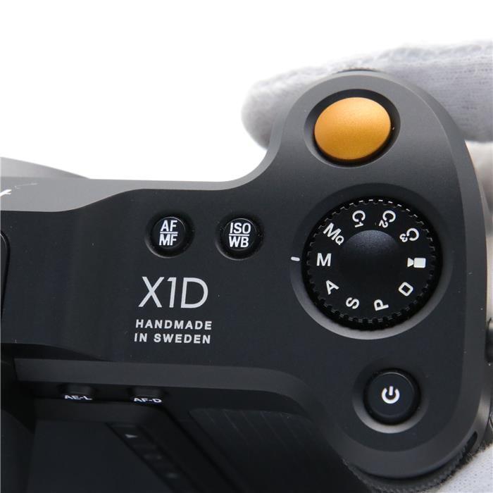 X1D-50c 4116 Edition ボディ