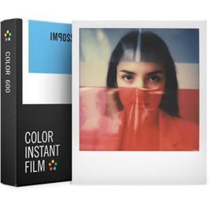 Impossible (インポッシブル) COLOR FILM FOR 600 メイン