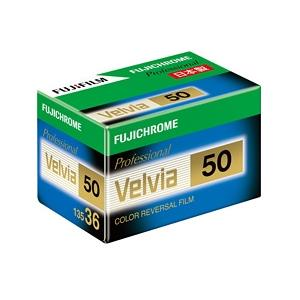 Velvia 50 36枚撮り 5本パック