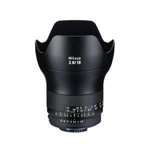Milvus 18mm F2.8 ZF.2(ニコンF用)