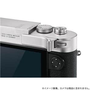 Leica (ライカ) M10用 サムレスト シルバー メイン
