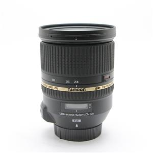 SP 24-70mm F2.8 Di VC USD/Model A007N(ニコン用)