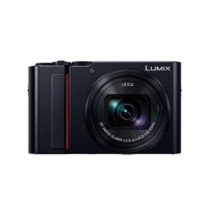 Panasonic (パナソニック) LUMIX DC-TX2 ブラック ブラック メイン