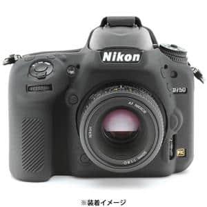 Japan Hobby Tool (ジャパンホビーツール) イージーカバー Nikon D750用 ブラック メイン