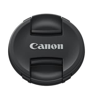 Canon (キヤノン) レンズキャップ E-72II メイン
