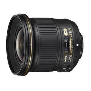 Nikon (ニコン) AF-S NIKKOR 20mm F1.8G ED メイン